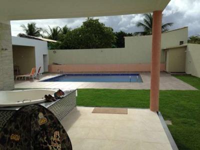 Casa 5/4 Em Jauá - 5656