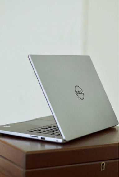 Notebook Dell Inspiron 7560 I7 128ssd