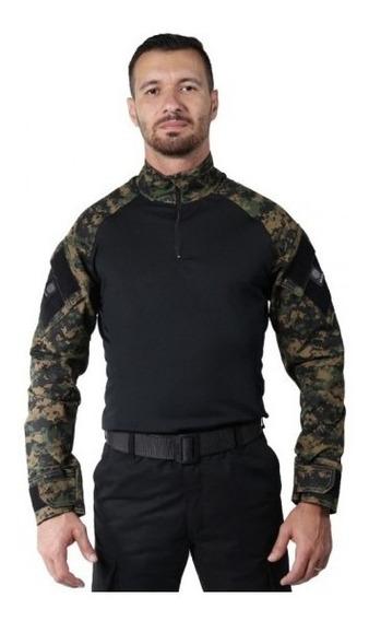 Combat Shirt Masculina Marpat - Bélica