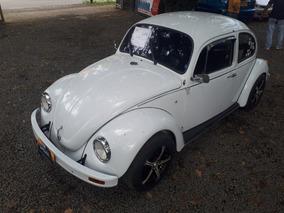 Volkswagen Escarabajo 1995