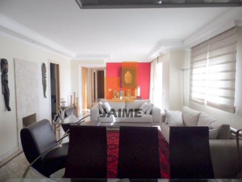 Apartamento Para Venda No Bairro Perdizes Em São Paulo - Cod: Pe2643 - Pe2643