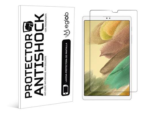 Imagen 1 de 6 de Protector De Pantalla Antishock Samsung Galaxy Tab A7 Lite