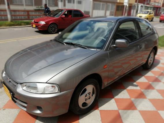 Mitsubishi Colt Glxi 1998