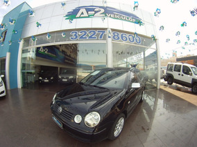 Volkswagen Polo 1.6 Mi 8v Total Flex 2005