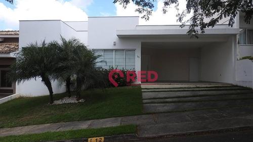 Casa Com 3 Dormitórios À Venda, 185 M² Por R$ 1.060.000,00 - Condomínio Vila Dos Inglezes - Sorocaba/sp - Ca0308