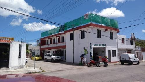 Venta Cuartos Y Locales Comerciales Av Lopez Portillo Cancun