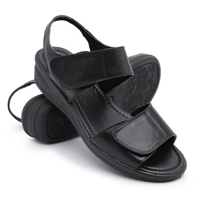 f2446f65e8 Sapato De Velcro Para Idosos Sandalias Comfortflex - Sapatos no ...