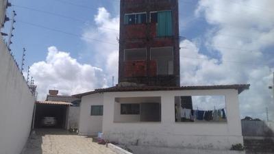 Casa À Venda, 170 M² Por R$ 250.000 - Tabatinga - Conde/pb - Ca0531