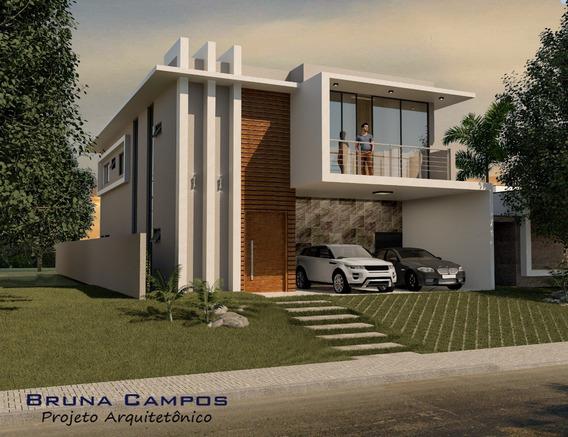 Casa 3 Suítes -venda- Cond. Horizonte - Bragança Ca-448