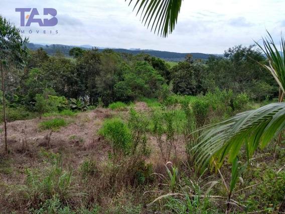 Chácara Em Luiz Alves/cachoeira/lagoa - Ch0008