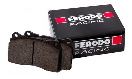 Pastillas Defreno Calipe Brembo Ferodo Fcp1334h Track Day!!!