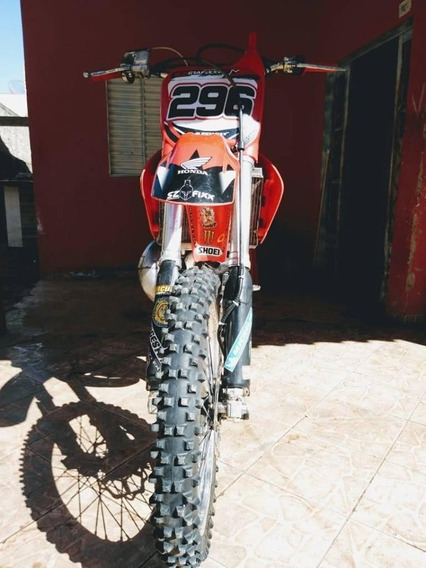 Cr 250