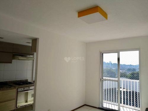 Imagem 1 de 11 de Apartamento Com 2 Dormitórios À Venda, 58 M² Por R$ 235.000,00 - Neves - São Gonçalo/rj - Ap47535