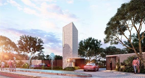 Exclusivo Desarrollo De 36 Lotes Residenciales En Privada Al Norte De Mérida