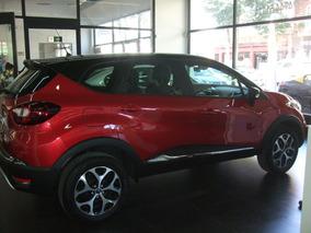 Renault Captur Entrega Inmediata, Contado, Anticipo+cuotas