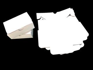 Cajas De Tarjetas De Presentación Suajadas