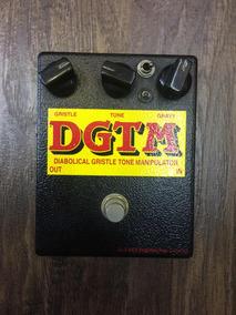 T-rex Dgtm (não É Boss, Tc Electronic, Mxr)
