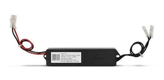 Reator Drive Fonte Bivolt 12v 1a Para Plafon De Led