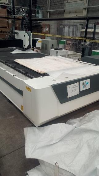 Corte Láser Tecnologia Led+fibra 1000w Con Resonador Ipg Cnc