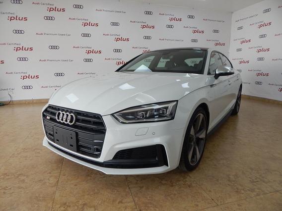Audi A5 2019 3.0 V6 Sportback S5 Tiptronic Quattro At