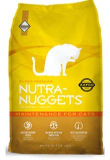 Nutra Nuggets Gato - kg a $15000