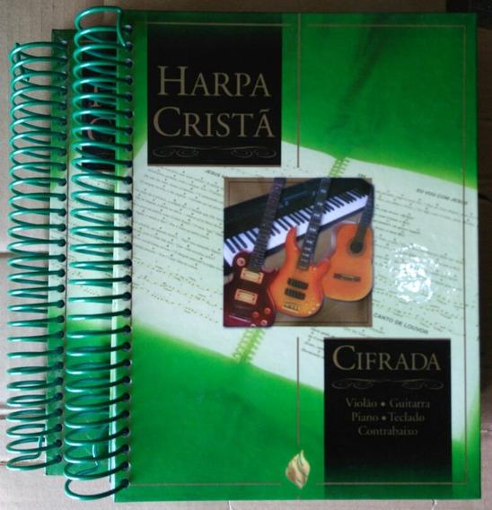 Harpa Cristã Cifrada Cpad 2 Harpas