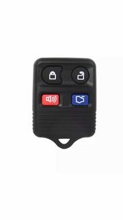 Control Remoto Ford Mustang Taurus 4 Botones