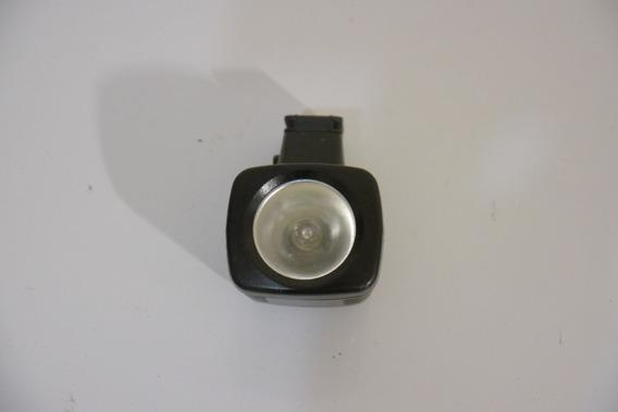 Luz Lampada Filmadora Panasonic Conecta Na Sapata Camera Vhs