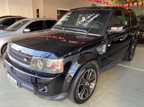 Range Rover Sport Se 2010