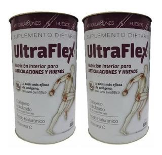 Colageno Hidrolizado Ultraflex Pack X 2