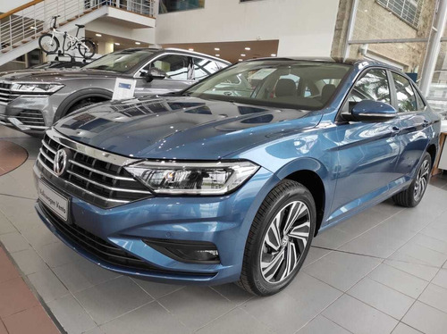 Volkswagen Vento 250 Tsi Highline 150cv At
