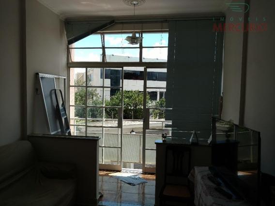 Apartamento Residencial À Venda, Centro, Bauru. - Ap1809