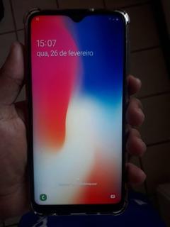 Samsung A10 Super Conservador