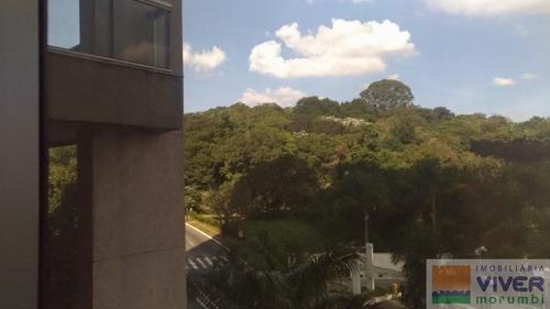 Imagem 1 de 15 de Apartamento Para Venda No Bairro Morumbi Em São Paulo Â¿ Cod: Nm2612 - Nm2612