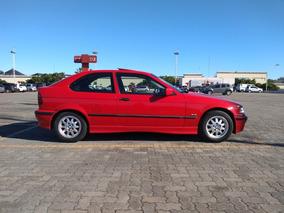 Bmw Serie 3 1.8 318ti Compact 1998