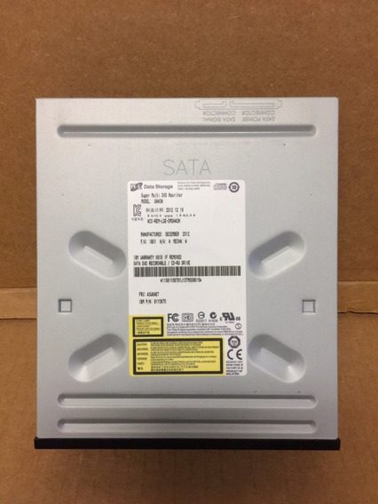 81y3670 Dvd±rw Sata Dual Layer Multi Recorder Ibm X3100 M4