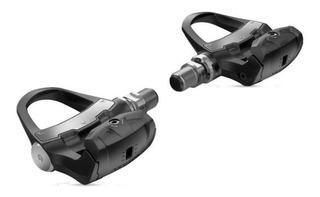 Pedal Medidor De Potência Garmin Vector 3