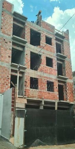 Imagem 1 de 20 de Cobertura Com 2 Dormitórios À Venda, 106 M² Por R$ 460.000,00 - Vila Assunção - Santo André/sp - Co5468