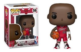 Funko Pop Nba : Bulls - Michael Jordan (rookie Uniform) 3690