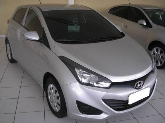 Hyundai Hb20 1.6 Comfort Plus 16v Flex 4p