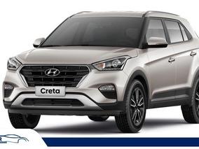 Hyundai Creta Gl Sport Full 2017 0km