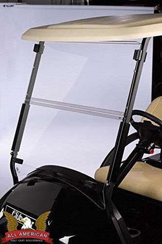 Clear Club Car Precedent Carro De Golf Parabrisas