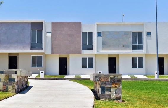 Exclusivo Casa En Renta En Zakia La Mejor Ubicacion