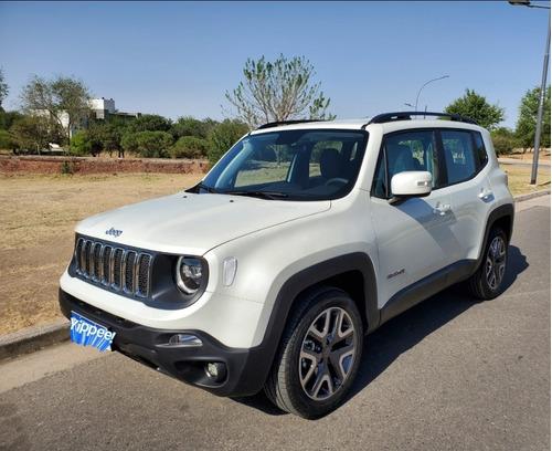 Jeep Renegade 2021 1.8 Longitude At6