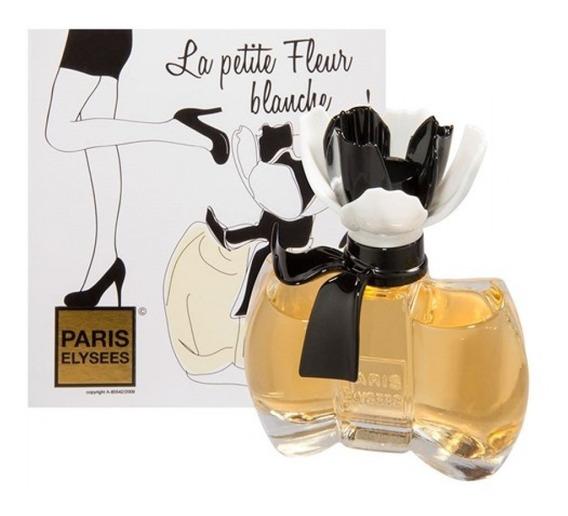 La Petite Fleur Blanche Paris Elysees 100ml
