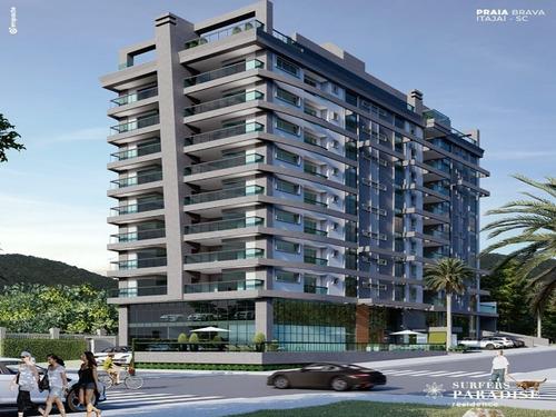 Apartamento - A4341 - 69324789