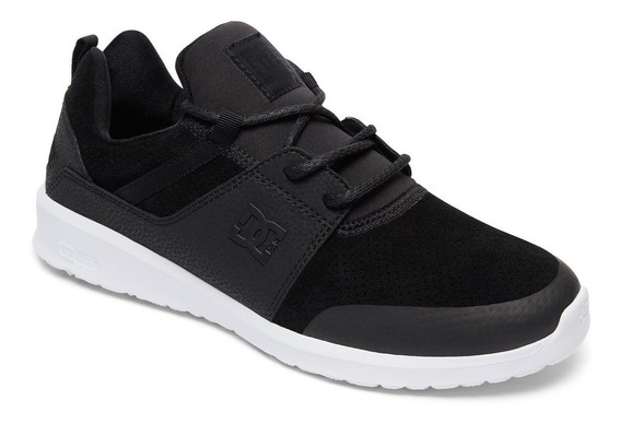 Zapatilla Dc Shoes Heathrow Prestige (hablar Al Vendedor)