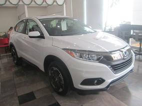 Honda Hr-v Prime Cvt