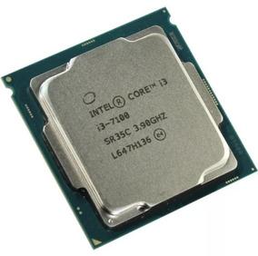 Processador Intel Core I3 Lga 1151