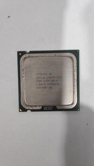 Processador Intel Core2duo E4300 1,8ghz 775